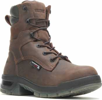 Wolverine WW191050 Ramparts, Men's, Comp Toe, EH, WP 8 Inch Boot